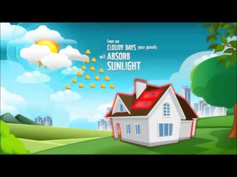 Solar Energy for promising Future
