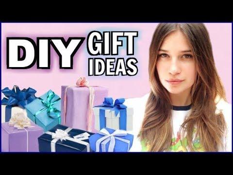 DIY Christmas Gift Ideas! | Cheap & Easy!