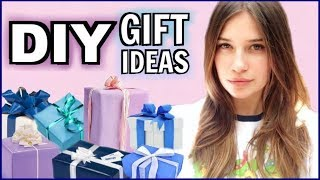 DIY Christmas Gift Ideas! | Cheap & Easy!