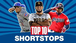 Top 10 Shortstops of 2020 | MLB Top Players (Cubs ...