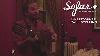 Christopher Paul Stelling - Homesick Tributaries | Sofar Philadelphia