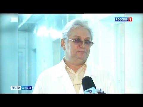 Хакасия прощается с известным врачом, акушером-гинекологом Иваном Свириденко