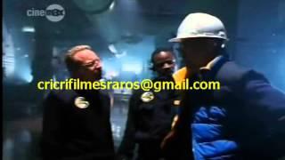 Trecho de Terror em Alcatraz (2001) Dublagem Studio Gabia