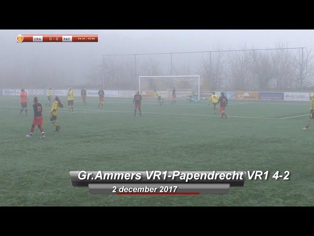 Videosamenvatting doelpunten seizoen 2017 2018 deel 4