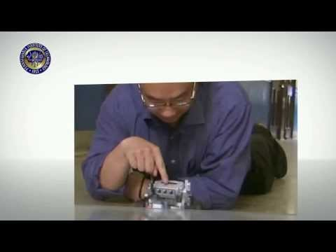 Applied Engineering & Manufacturing | Pennsylvania Institute of Technology