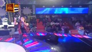AN ENERGETIC PERFORMANCE! Haroon singing Yaara LIVE on Pakistan Music Stars