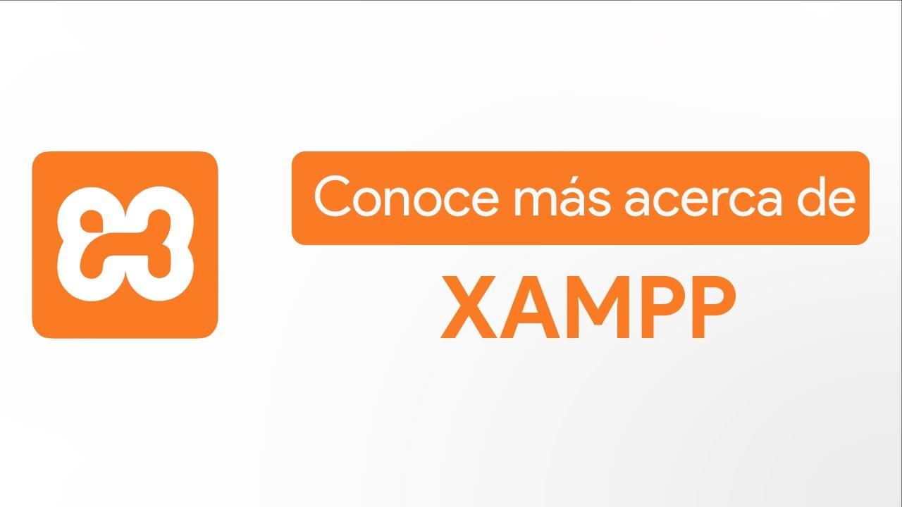 Que es Xampp y como Instalarlo - YouTube