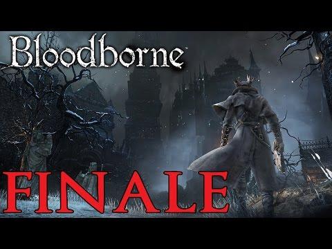 Bloodborne [FINALE ITA HD] - OFFRI LA TUA VITA - Finale