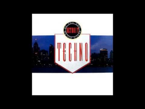 Various Artists - Techno! The New Dance Sound Of Detroit full album