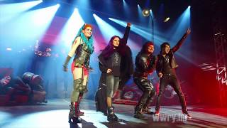 A QUEEN musical Budapesten - We Wil Rock You riportfilm.