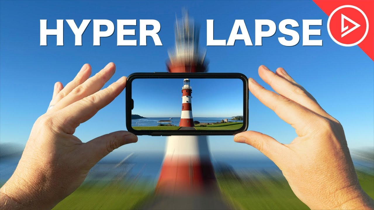 How To Shoot a HYPERLAPSE with Your PHONE | Mobile Filmmaking Tips For Beginners