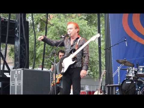 David Cassidy - Come On Get Happy - 8/11/13 - Chicago