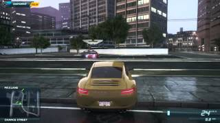 [Эксклюзив] Need For Speed: Most Wanted (Gameplay PC)