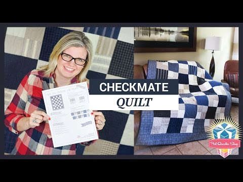 Shortcut Quilts - The Jolly Jabber Quilting Blog