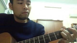 Sau tất cả - Eric st319 - Guitar playalong