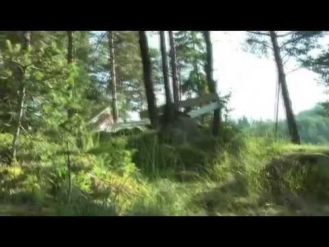 Dospat - village in Bulgaria - Rhodopi Mountain