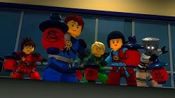 | Alternate Day Of The Departed | LEGO Ninjago (Chinese Vision)