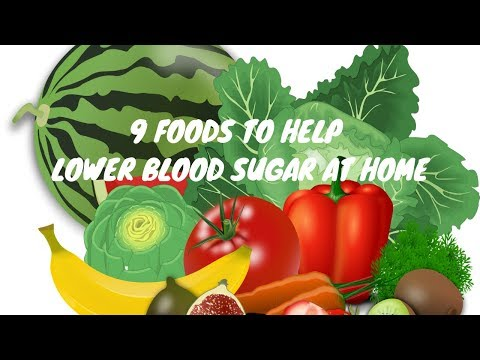 9-foods-to-help-lower-blood-sugar-at-home