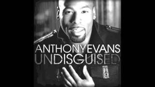 Anthony Evans - Healer