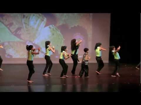 26 January 2013 Nach Mayuri Dance Performance