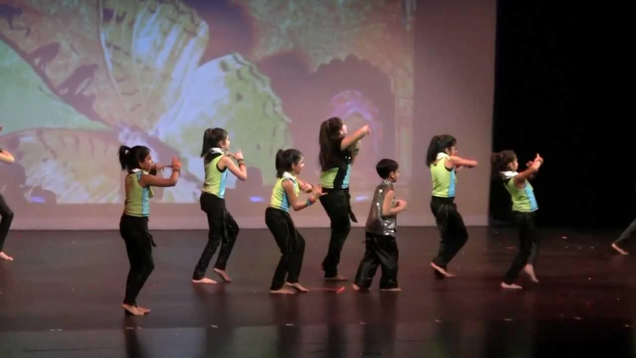 26 January 2013 Nach Mayuri Dance Performance - YouTube