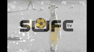 SUFCtv: MATCH HIGHLIGHTS Sutton United vs Dover Athletic VNL 3/10/17