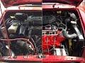 Engine Bay Restoration: Part 2 - Painting & Detailing VN05