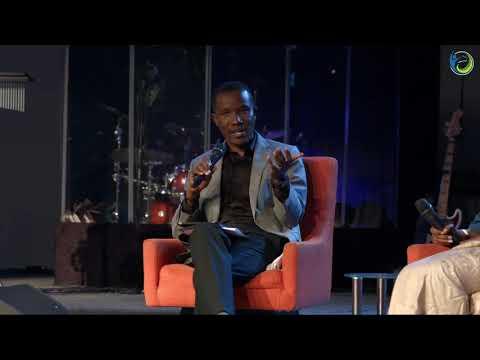 Q&A with Pastors Godman & Bola Akinlabi