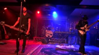 MANIC DEPRESSION DUG PINNICK TRACEY SPACEY T MARK SCHULMAN ULTIMATE JAM 25 HQ AUDIO 7/15/15