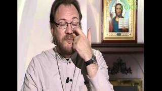 Уроки Православия. Азбука веры. Урок 2. 4 июня 2015