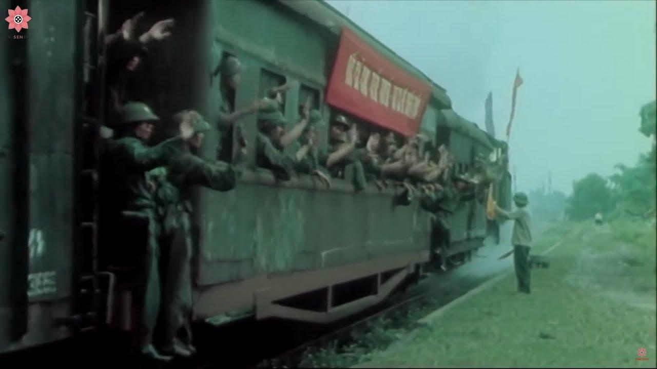 Best Vietnam War Movies | Maya Girl | English Subtitles