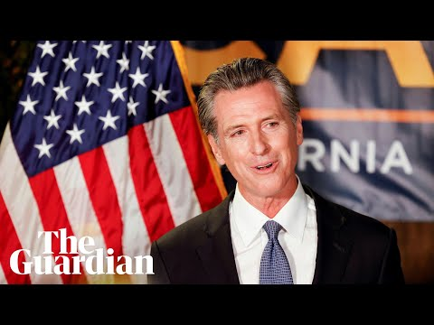 California's Democratic governor, Gavin Newsom, has successfully fended off an effort to oust him from office in a special election. He overcame a Republican ..., From YouTubeVideos