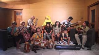 Selaput dara - serempet gudal live acoustic