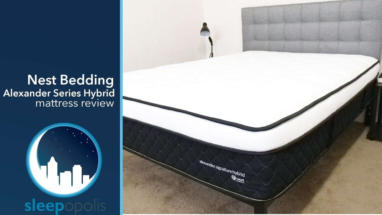 linenspa mattress and innerspring review reviews memory hybrid foam