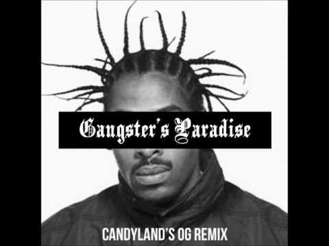 Клип Candyland - Gangsters Paradise [Candyland's
