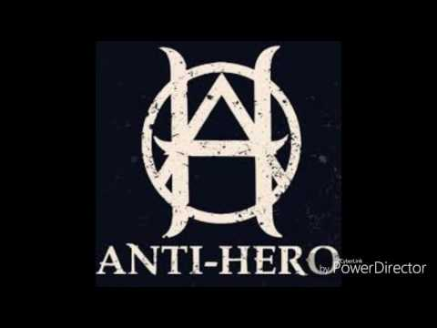 ANTI-Hero, Lisa Torro Ft. Vision (audio)