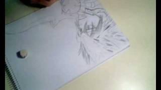 How to Draw Tsuna(Hitman Reborn)