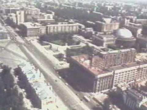 Фильм к 100-летию Новосибирска (предположительно)