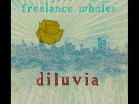 Freelance Whales - Aeolus