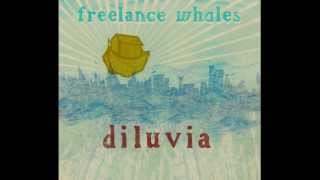 Watch Freelance Whales Aeolus video