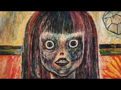 8 Terrifying Paintings That Are Said To Be Cursed