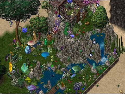 Uo House Tour Atlantic Smoot 39 S House Ultima Online