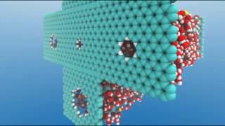 Graphene for Water Desalination
