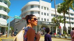 Florida Travel: Visit Lincoln Road in Miami Beach
