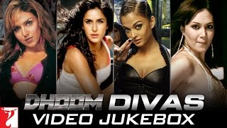 Gambar cover Dhoom Divas Full Songs | Video Jukebox