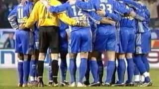 Bassline Boys - Magouille! (radio edit - 1994)