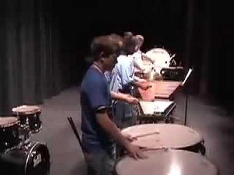 Avoyelles Public Charter School Percussion 1