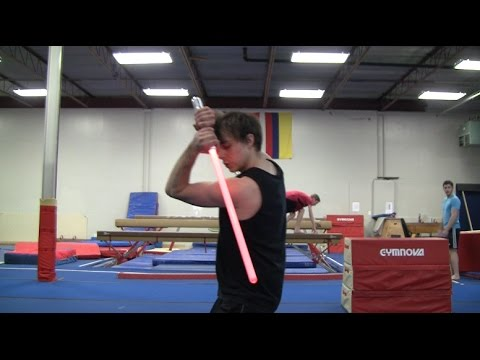 Jedi Training Montage - Preparing for Journey to Lucidity