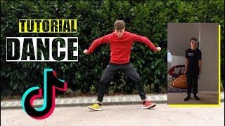 TikTok Dance Tutorial  | Spooky Scary Skeletons
