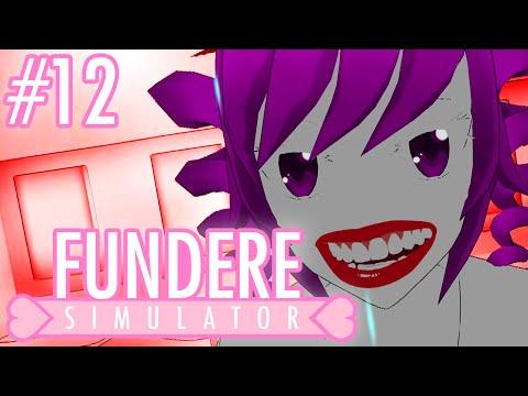 LE DÉFI LE PLUS DUR ! (FUN Yandere Simulator #12)